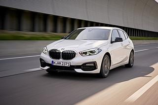 BMW 118d - Na wenn schon