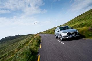Audi Q7 50 TDI Quattro - In der Ruhe liegt die Kraft