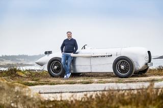 Die 10 spektakulärsten Autos der Monterey Car Week - Legenden unter...