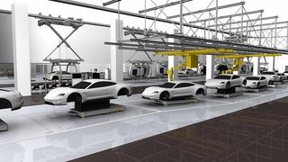 In der Automobilindustrie geht die Job-Angst um - Fatales Wohlstand...