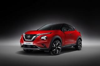 Nissan Juke II - Immer noch Rebell