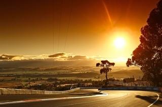 Mount Panorama Circuit Bathurst - Die australische Nordschleife