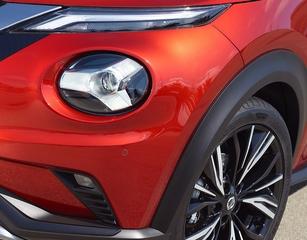 Fahrbericht: Nissan Juke - Entschärftes Design