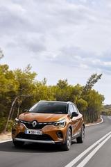 Renault Captur TCe 130 GPF - Neue Zeiten