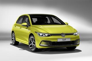 VW Golf 8 - Gegen den Strom