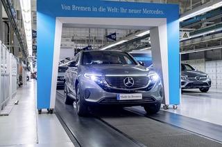 Massenentlassungen in der Autoindustrie - Die Kehrseite der Elektro...