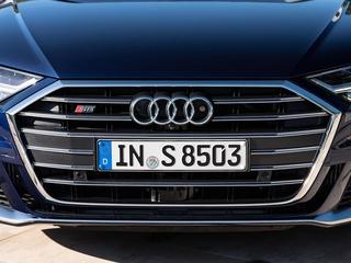 Fahrbericht: Audi S8 - Sportlicher Luxus