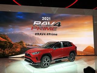Toyota RAV4 PHEV - Stark mit Stecker
