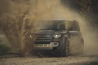 Das kann der neue Land Rover Defender - Rustikaler Gentleman