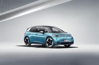 Elektroauto-Schwemme 2020 - Zum Erfolg verdammt