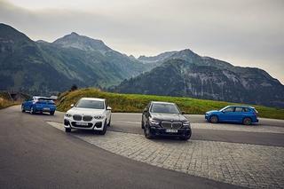 BMW X1 / X2 kommen als Plug-In-Hybriden - Leinenzwang