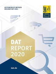 DAT Report 2020 - Elektro – was?