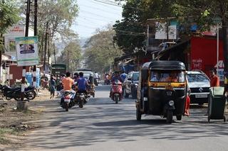Aufbruchsstimmung auf dem indischen Automarkt - Hoffen und Bangen