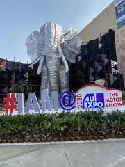 Delhi Auto Expo 2020 - Vorhang auf