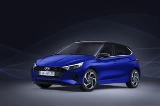 Hyundai i20 - Platzmeister