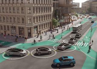 Ab 2030 fährt jedes zehnte Auto autonom - Igel-Hase-Problem