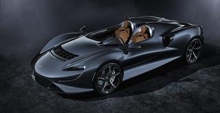 Vorschau auf den Genfer Autosalon 2020 - Auftakt