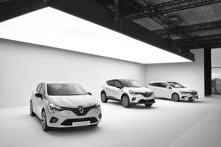Renault setzt auf Elektro - wieder - Dreimal E