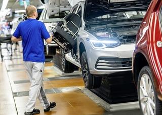 Corona Virus legt Autoindustrie flach - Die Krise ist da!