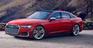 Audi bietet S-Modelle in den USA als Benziner - Selbst-Zünder