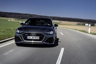 Audi RS 5 Sportback - Jubiläumsgeschenk