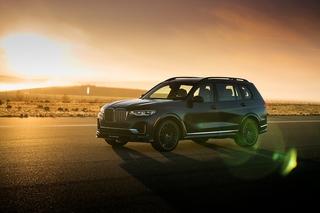 BMW Alpina XB7 - Auf sie mit Gebrüll