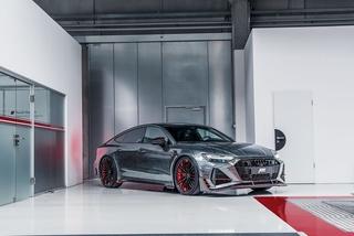 So entsteht ein Abt Audi - Gemeinschaftspraxis