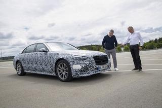 Mercedes S-Klasse W 223 - A Star is born