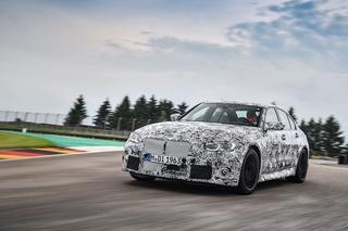 Erste Fahrt im BMW M3 und M4 - Mission erfüllt