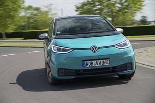 VW ID.3 Pro Performance - Der neue Golf