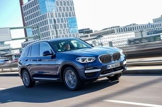 BMW X3 xDrive 30e - Das nächste X mit Stecker