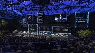 IAA und andere Automessen 2021 - Düstere Aussichten