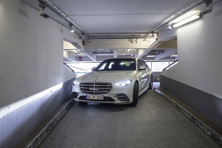 Kommt das autonome Fahren überhaupt noch? - Hängepartie