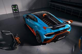 Lamborghini Huracán STO - Spielkamerad
