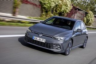 VW Golf GTD 2021 - Langstrecken-GTI