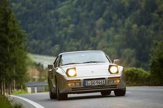 Porsche 944 - Ungeliebtes Kind