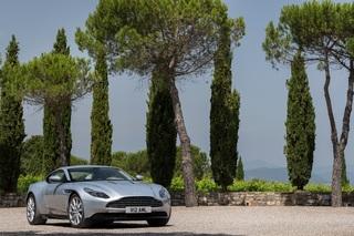 Aston Martin DB11 - Stiller Stürmer (Kurzfassung)