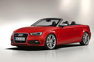 Audi A3 Cabrio - Lang und luftig