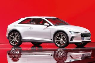 Audi Sport Quattro - Comeback in drei Jahren