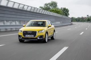 Preise für Audi Q2 - Die günstige Alternative zum A3