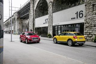 Fahrbericht: Audi Q2 - Audis coolstes Q