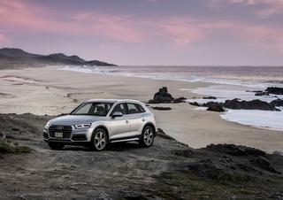 Audi Q5 - Nur optisch kaum zu unterscheiden (Kurzfassung)