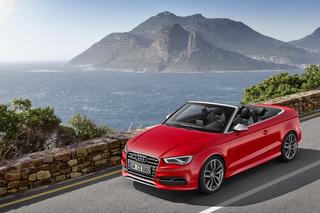 Audi S1 und S3 Cabrio - Potent, aber dezent (Vorabbericht)