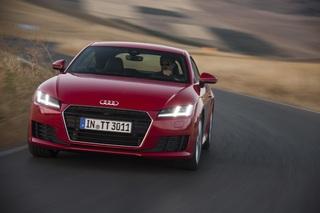 Gebrauchtwagen-Check: Audi TT (Typ FV) - Schön, sportlich und solide