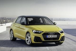 Audi A1 Sportback - Niedlich war gestern