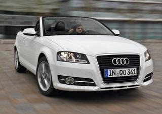 Gebrauchtwagen-Check Audi A3 Cabriolet (Typ 8P) - Solider Sommerfli...