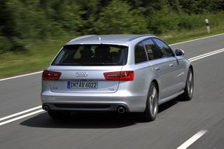 Audi S6 Avant - Der Sport-Kombi kommt im März
