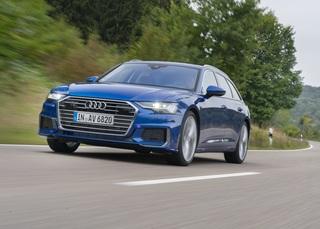 Test: Audi A6 Avant 45 TFSI Quattro  - Der den Nerz nach innen trägt