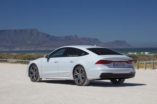 Audi A7 Sportback - Prima Kombi (Kurzfassung)