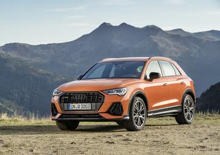 Fahrbericht: Audi Q3 - Neuer Freund der Familie